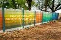 RCC  Boundary Walls