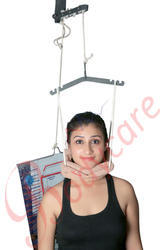Cervical Traction Kit Sitting
