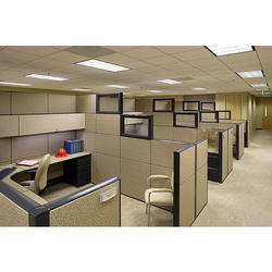 Modular Office Workstation Services