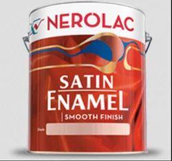 Nerolac Satin Enamel