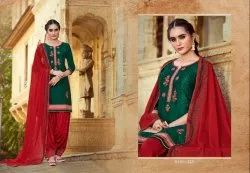Party Wear Patiala House Vol - 75 By Kessi Salwar Suit