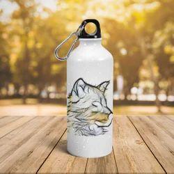 Customized Aluminum Water Bottles