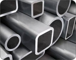 MS Structure Pipes