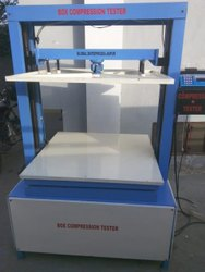 Digital Box Compression Tester