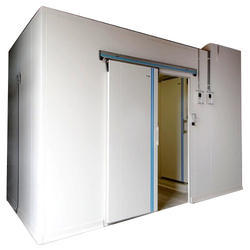 Puf Panel Control Atmosphere Cold Storage, Capacity / Size Of Storage: 100 To 10000 Mt, 0 To -5 Degree Celsius