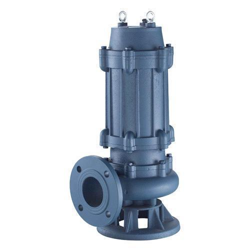 Single Phase Submersible Sewage Pump, 220 V, 2880 Rpm, Rs 10000 /piece | ID: 19523779197