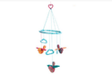 Yarn Birds Baby Mobile Game