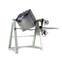 Chitra Cube Mixer, For Industrial