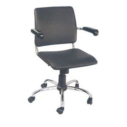 Black Cyber Chair