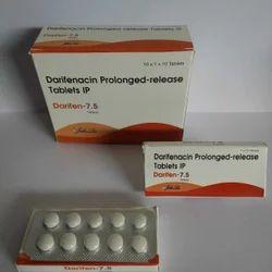 Darifenacin Tablets