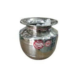 Beeru Stainless Steel Lota