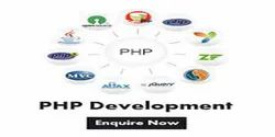 PHP Website Development, Uses: Bussines