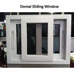 Domal Sliding Window