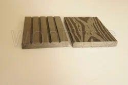 Woodtec Wood Deck Tiles
