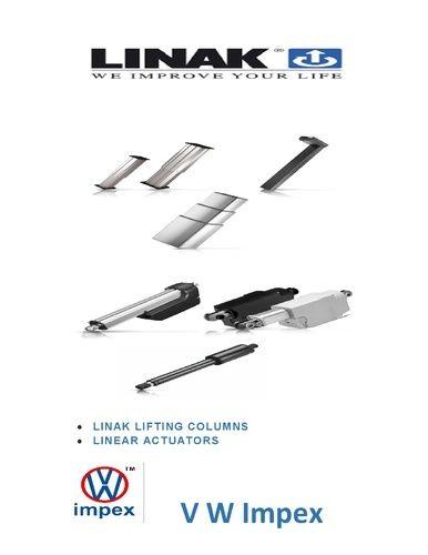 Linak Lifting Columns And Linear Actuators