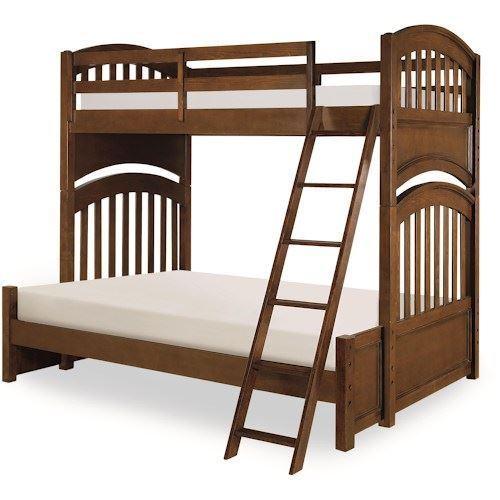 Wooden Kids Bunk Bed Length 6 Feet Rs 28000 Piece Shri Shyam