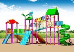 Playground Multi Fun System KAPS 2007