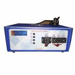Sidser Electronics LED Multi Output SMPS for Electronic Instruments, Input Voltage: 180V-240V