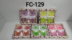 Floating Candles (Set Of 4)