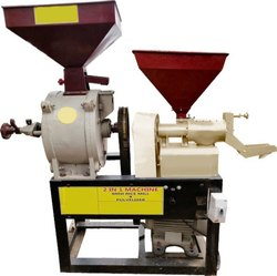 Combined Machine Series 6n40-Sb205