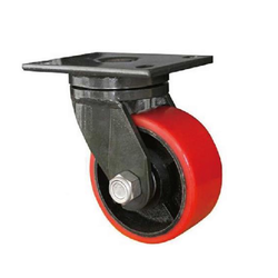 Fabricated Heavy Duty Casters