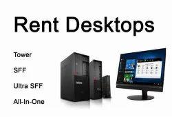 Laptop Desktop On Rent In Bhopal