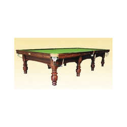 Snooker Table Elegant Model 12ftx6ft Synco