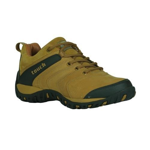 Men Touch - Outdoor - Camel - 159 Shoes