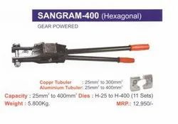 SANGRAM 400 HEXAGONAL