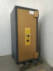 Steelage Hallmark Gold Safe SD