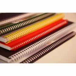 Writing Diary Printing Service