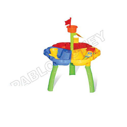 Water Sand & Clay - Kids Toy