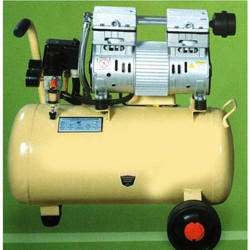 Air Compressor Oil Free Type