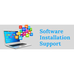 Software Installation Services