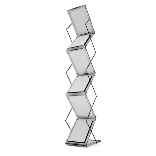 Portable Brochure Stand