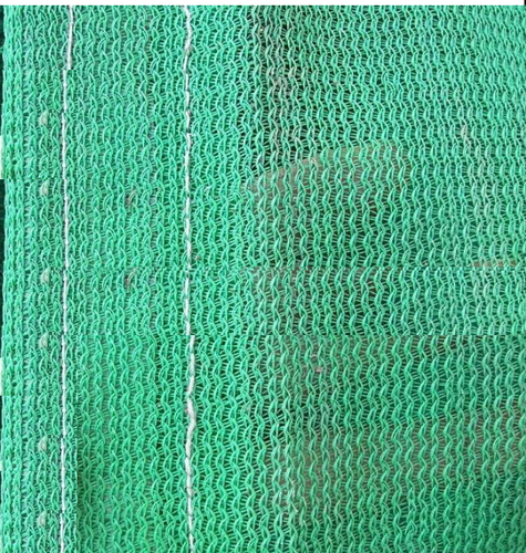 Hdpe Plastic Safety Green Net Rs 1350 Piece Satva Agri