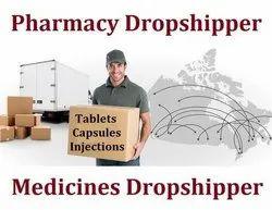 Online Drop Shipment Service
