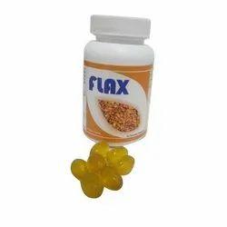 Flexseed Oil Capsules