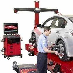 Car Alignment Services