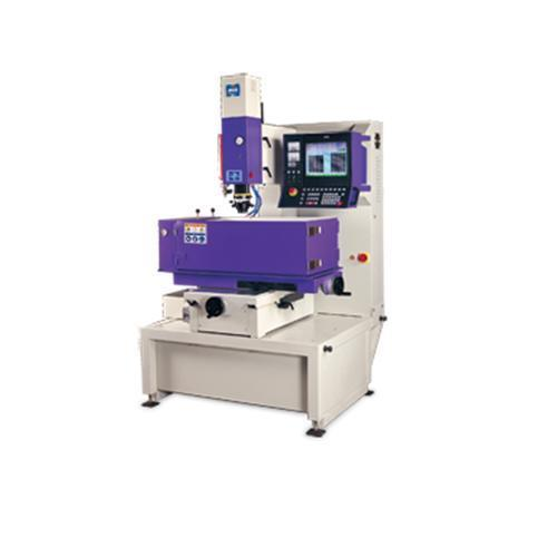 Spark Edm Machine, Cnc Edm Or Electrical Discharge Machine ...
