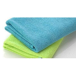 Plain Microfiber Cloth