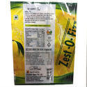 Printed PET Bottle Label