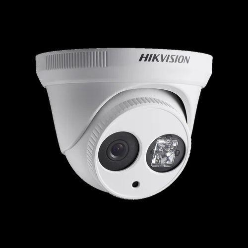 Hikvision Network Ir Turret Camera