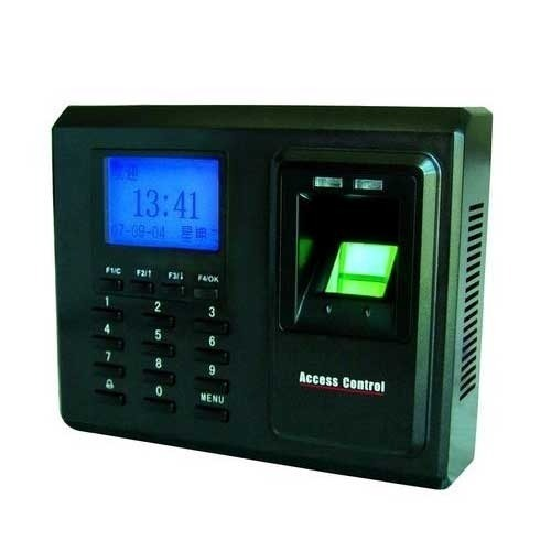 Time Attendance Machine