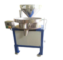 Semi Automatic Granule Filling Machine
