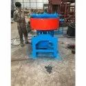 Pan Colour Mixer Machine