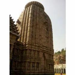 Religious Sandstone Temple, For Temple, Religious Places