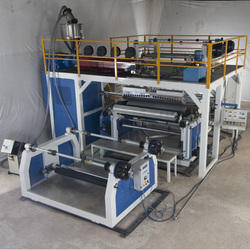 Paper Coating Extrusion Lamination Machine