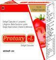 Softgel Capsules of Lycopene L-Arginine Beta Carotene Lutein Grape Seed Extract Vitamin and Minerals