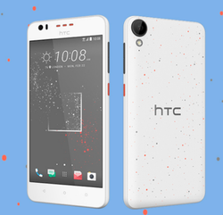 HTC Desire 825 Phone